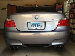 best vanity plates Page 6 BMW M5 Forum and M6 Forums