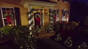 Qvc Christmas Tree Storage Bag by Bethlehem Lights Prelit 34