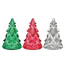 Mini Trees Set Of 3