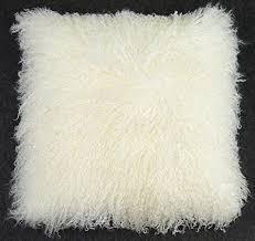 Top 25 for Best Mongolian Lamb Pillow – BedBathic