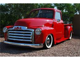 1951 GMC 1/2 Ton Pickup For Sale | ClassicCars.com | CC-1024402 1951 Gmc Pickup For Sale Near Cadillac Michigan 49601 Classics On Gmc 1 Ton Duelly Farm Truck Survivor Used 15 100 Longbed Stepside Pickup All New Black With Tan Information And Photos Momentcar Gmc 150 1948 1950 1952 1953 1954 Rat Rod Chevy 5 Window Cab Sold Pacific Panel Truck 2017 Atlantic Nationals Mcton New Flickr Youtube Cargueiro Caminho Reboque Do Contrato De Imagem De Stock