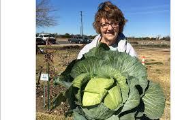 Williamson County Master Gardeners