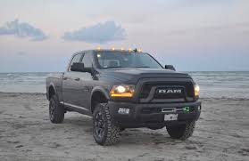 Reader's Rigs) 2017 Ram Power Wagon: Real World Highway MPG - The ...