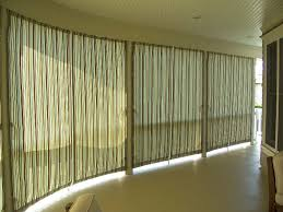 Vinyl Roll Up Patio Shades by Custom Enclosures For Your Deck Porch Or Patio