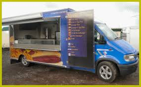 Catering Van Conversions Can Be As Individual Their Owners Whatever Food You Serve From Your Burgers To Asian At Middlewich Trailers We