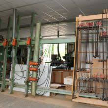Used Woodworking Machinery For Sale In Germany by Wood Press Machine For Sale Buy Used Industrial Presses At Surplex