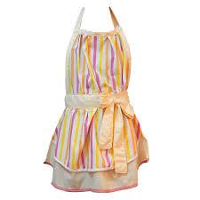 coudre un tablier de cuisine coudre un tablier vintage partie couture couture entre soeurs