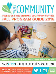 Program Guide Fall 2016 By University Neighbourhoods Association ... Forest Sciences Centre Ubc Mapionet The Old Barn Community Savoury Chef Foods Vancouver Bc Fence Of Old Barn Wood And Used Metal Stuff Pinterest Gamle 17 Great Places To Study At Daily Hive Utownubc Kids Fit Utownubcca Fall 2017 Program Guide By University Neighbourhoods Association Rustic Wedding Venues Isten Hozott