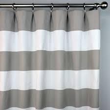 Striped Curtain Panels 96 by Ecru Taupe Beige White Cabana Horizontal Stripe Curtains Rod