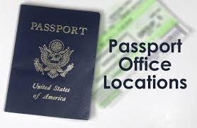 Chicago s Passport fice Location Details Address Phone Hours
