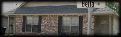 1 Bedroom Apartments In Hammond La by Tangi Lakes Townhomes And Apartments In Hammond Louisiana