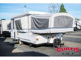2011 Coleman Travel Trailer Floor Plans by Coleman Pop Up Camper Rvs For Sale Rvtrader Com