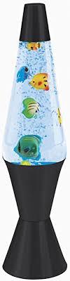 lava the original 14 5 inch aquarium l lava ls amazon com