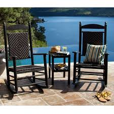 POLYWOOD® Jefferson Woven Rocker | K147 Jefferson Recycled Plastic Wood Patio Rocking Chair By Polywood Outdoor Fniture Store Augusta Savannah And Mahogany 3 Piece Rocker Set 2 Chairs Clip Art Chair 38403397 Transprent Png Polywood Style 3piece The K147fmatw Tigerwood Woven Black With Weave Decor Look Alikes White J147wh Bellacor Metal Mainstays Wrought Iron Old