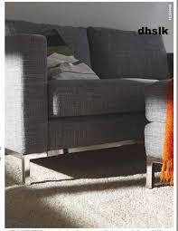 Kvo Cabinets Inc Ammon Id by Karlstad Sofa Bed Isunda Gray Scifihits Com