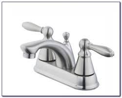 Glacier Bay Bathroom Faucets Instructions by Glacier Bay Bathroom Faucets Instructions Faucets Home Design