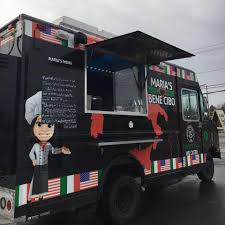 Maria's Bene Cibo Llc / Food Truck - Home | Facebook