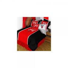 chicago bulls bed sheets
