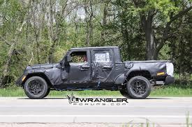 100 4 Door Jeep Truck 98 The 2019 Rumors With 2019