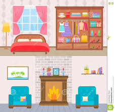 Bedroom Clipart by Bedroom Clipart Clothes Pencil And In Color Bedroom Clipart Clothes