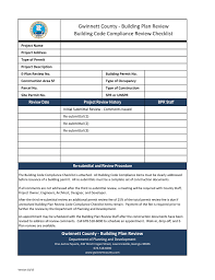 Ceiling Radiation Damper Code by Gwinnett County Building Plan Review Building Code Compliance