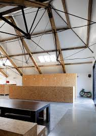 100 Carl Turner Ochre Barn Project By Architects Apartment