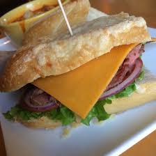 Panera Pumpkin Muffin Nutrition by Panera Asiago Steak Sandwich Panera Bread Pinterest Steak