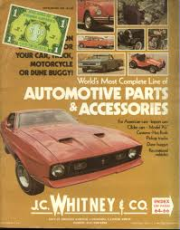J C Whitney Automotive Parts & Accessories Catalog #305 1972 Hot Wheels 1998 Jc Whitney Ford F150 Pickup Truck 18672 Ebay J C Automotive Parts Accsories Catalog 305 1972 Jcwhitneycom Coupon Codes Deals Offers Youtube Www Jcwhitney Com Volkswagenjcwhitney Dodge 100 Years Of We Miss The Dschool Catalogs Autoweek The Amazing Hood Scoops And Spoilers Available From 1971 Auto 10 Weirdest Ever Incar Midwest Sears Auto Parts Sold Hamb Giant Celebrates Its Ctennial Hemmings Daily Shares A Century Oddities Classiccars