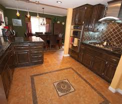 Best Flooring For Kitchen by Best Kitchen Floor Material Fashionable Ideas Kitchen Appealing