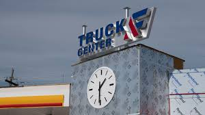 Location – AF TruckCenter Euro Truck Simulator 2 Scandinavia Addon Excalibur Some California Truck Drivers May Not Be Allowed To Rest As Often If 3 Men Wanted For Stealing Uhaul Trucks Deputies Say How May Be The Most Realistic Vr Driving Game Location Af Truckcenter Has Such A Good Logo Customization Gaming Semitruck Storage San Antonio Parking Solutions Driver In Custody After 9 Suspected Migrants Are Found Dead American An Ode To Trucks Stops An Rv Howto For Staying At Them Girl Amazoncom 3d Ice Road Trucker Appstore Android Gameplay Kids Youtube