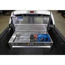 100 Tool Chest For Truck Northern 60in Locking BoxDiamond Plate Aluminum