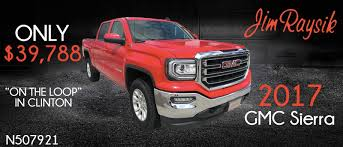 Jim Raysik GMC In Clinton, MO | Your Warrensburg And Harrisonville ... Rental Cars Jonesboro Ga Near Me Horizon Car Pickup Truck 12 Ton Tulsa Ok Rental Unlimited Miles Local August 2018 Coupons Budget Gas Mileage Top Reviews 2019 20 4x4 Rent Trucks Nationwide Moving Rentals Canada Penske Cheap With Unlimited Luxury Auckland Hire Small Miles Best Image Kusaboshicom 18557892734 Moving Trucks Long Distance South Dakota Mark Shoultz