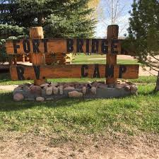 Fort Bridger RV Camp