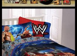 wwe kids bed bedroom galerry all in stockes