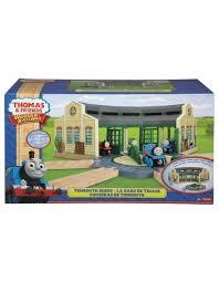 Thomas The Train Tidmouth Shed Layout by Thomas The Tank Thomas U0026 Friends Wooden Railway Tidmouth Sheds