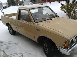 100 Nissan Pickup Trucks For Sale 86 720 Pickup Mini Truck Original Classic Survivor
