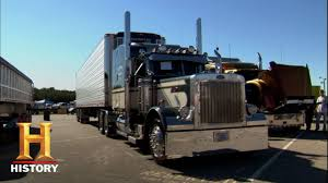 100 Modern Marvels Truck Stops For The Love Of The History YouTube