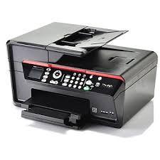 KodakR Office HERO All In One Wireless Printer W Black Color Ink Cartridge