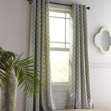 Target Velvet Blackout Curtains coffee tables grey patterned blackout curtains thermal insulated