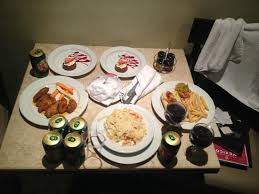 food from room service picture of valentin imperial riviera