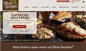 brandchannel Olive Garden Finds the Right Recipe for Same Store