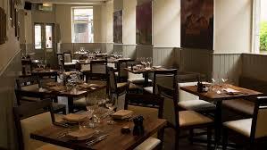 Taisteal Interior Restaurant Of Dining Room