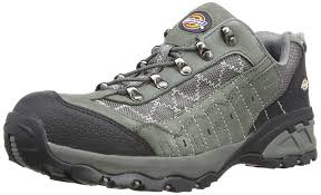 Womens Work And Safety Shoes by Dickies T Shirts Pocket Dickies Men U0027s Gironde S3 Safety Shoes