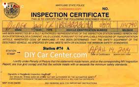 maryland state inspection everything you need to know