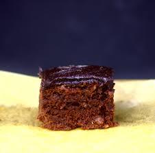 leckere brownies ohne zucker makri dattel schokolade