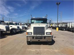 2018 MACK PINNACLE CHU613 Cab & Chassis Truck For Sale Auction Or ...
