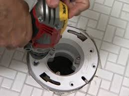 how to install the cove base tile and toilet how tos diy