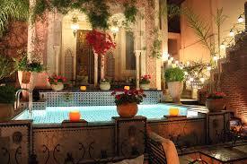 chambres d hotes marrakech galerie photos du palais sebban hôtel de luxe à marrakech