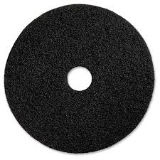 quickie 17 in extra heavy duty stripping pad 7261zqk the home depot