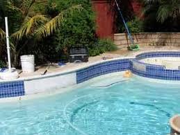 swimming pool tile and coping repair
